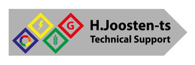 Logo H.Joosten-ts